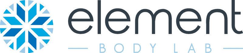 Element Body Lab - the Dallas Coolsculpting Experts Logo